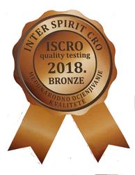 brončan medalja za međunarodno ocjenjivanje kvalitete