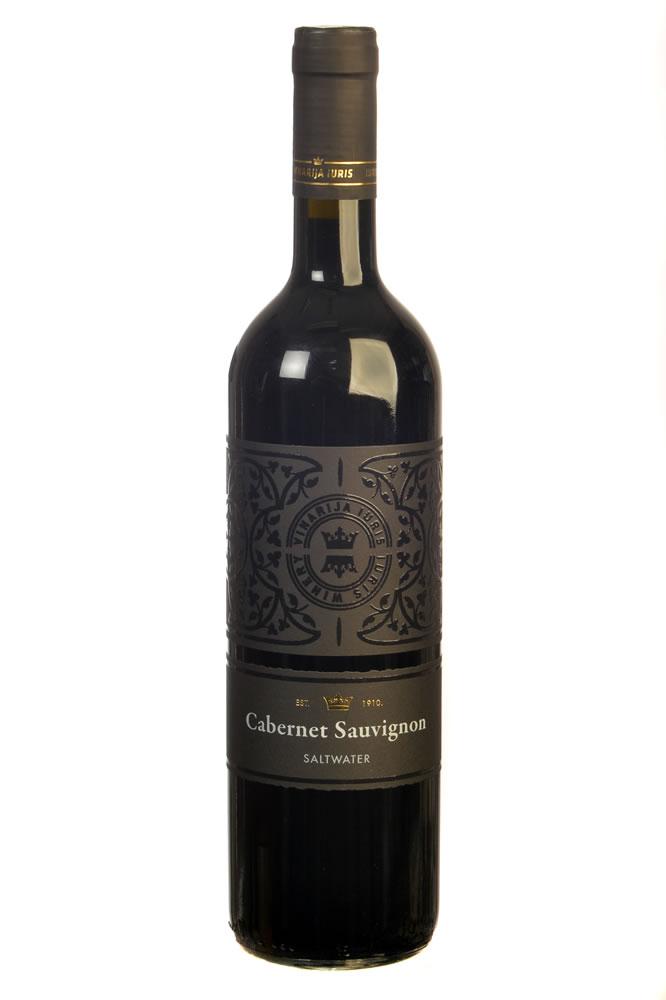 Iuris cabernet sauvignon 0,75l