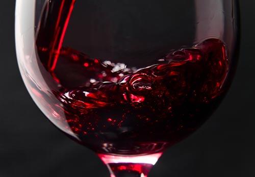 Crna vina