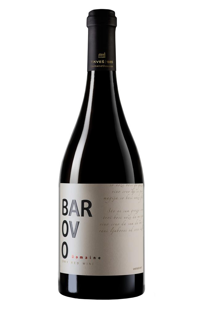 boca vina barovo domaine dry red wine