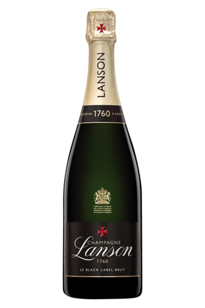 boca šampanjca lanson le black label brut
