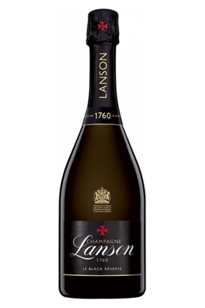 boca šampanjca lanson le black reserve