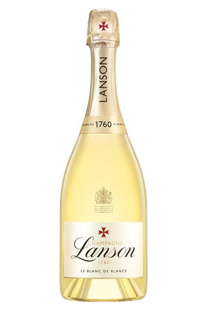 boca šampanjca lanson le blanc de blancs blanc