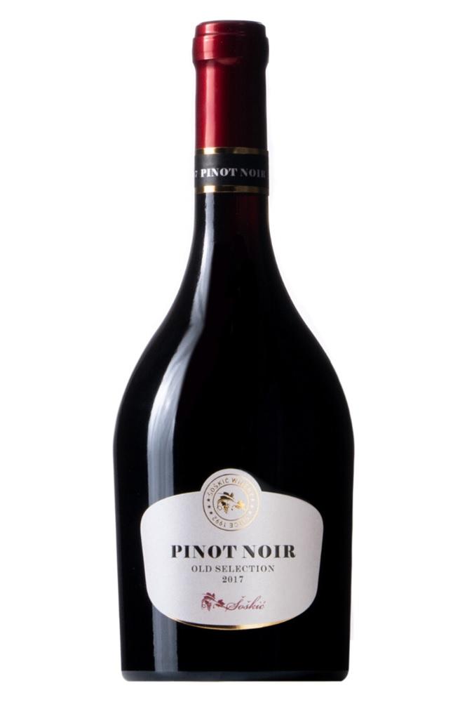 boca vina šoškić pinot noir
